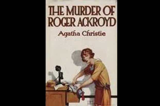 One of Christie's most controversial novels, set in the fictional village of King's Abbott in England, its innovative twist ending had a significant impact on the genre. It was filmed for television with David Suchet as Poirot in 2000.