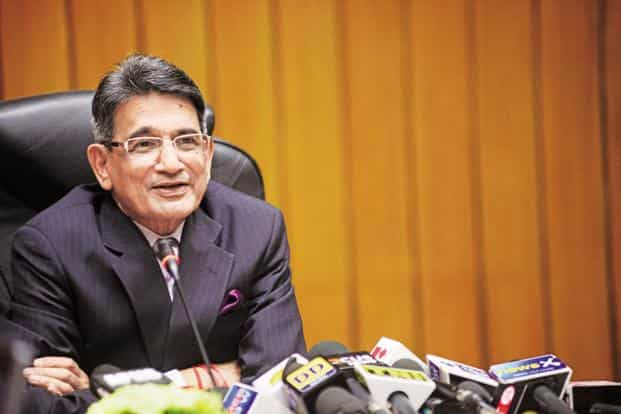 As Chief Justice, Lodha advocated fewer holidays and longer working hours in courts. Photo: Pradeep Gaur/Mint
