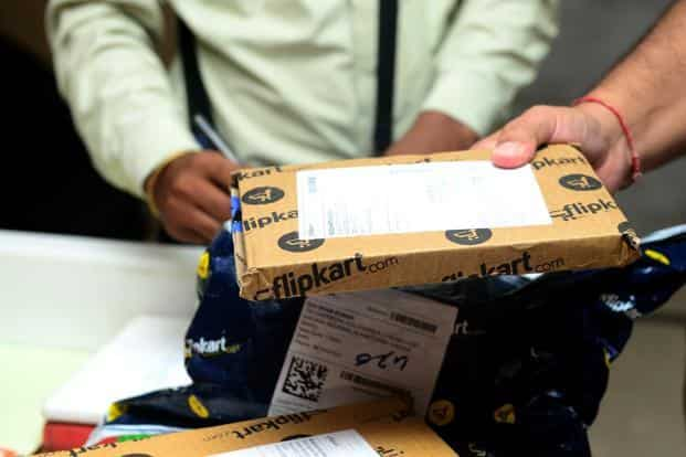 Flipkart said on Monday that it took just 10 hours to hit its target of $100 million in gross merchandise value, or the value of goods sold on the e-commerce site. Photo: Ramesh Pathania/Mint