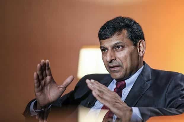 The finance ministry proposal calls for the formation of an eight-member committee headed by RBI governor and a deputy that includes one government nominee with no voting rights, according to two people who asked not to be identified. Photo: Bloomberg
