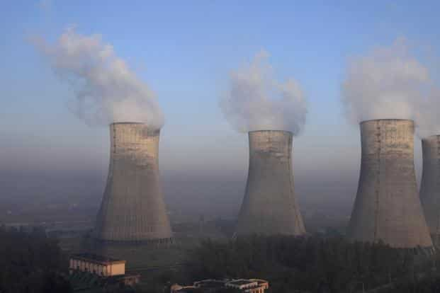 The Minamata Convention gives India five years to control and, where feasible, to reduce emissions from new power plants and 10 years to do so for existing power plants. Photo: Bloomberg