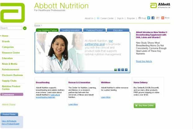 Abbott Nutrition to open its largest import substitution plant
