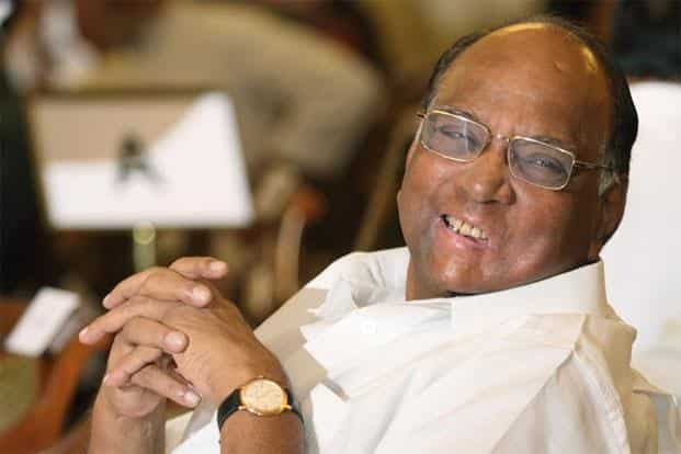 Sharad Pawar (Four times Chief Minister): Founder of the Nationalist Congress Party, and the former head of BCCI, Pawar held the post of CM from 1978-1980, 1988-1990, 1990-1991, and 1993-1995. Bloomberg