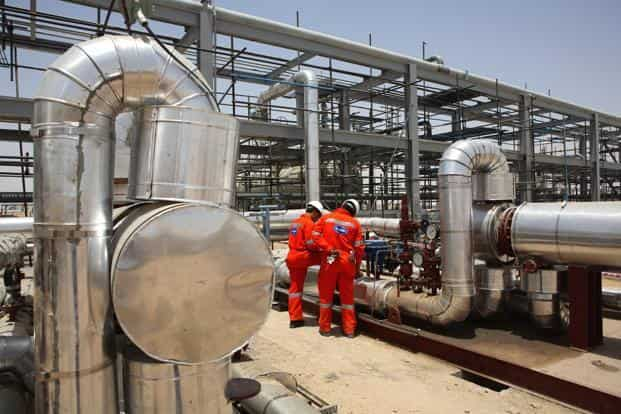 Cairn India's flagship fields can't produce oil beyond