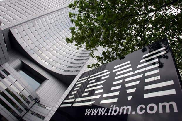 On Wednesday, IBM said it plans to offer Twitter data as part of select cloud-based services, including IBM Watson Analytics. Photo: Reuters