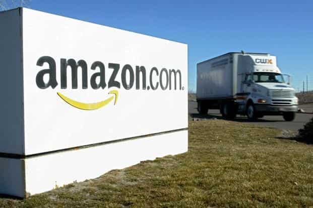 Amazon needs to spend heavily in India as rivals Flipkart and Snapdeal have amassed large war chests of their own. Photo: Bloomberg