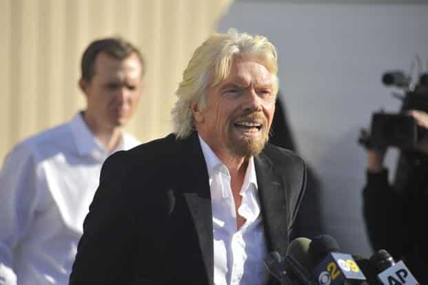 The craft is owned by British billionaire Sir Richard Branson's Virgin Group and Abu Dhabi's Aabar Investments PJC. The crash has put the avenues of space travel under scrutiny, with Branson's company facing criticism for downplaying safety. AFP