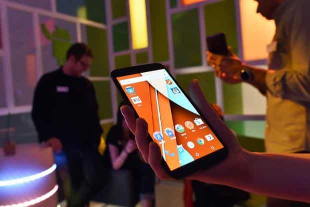The 16 GB Wi-Fi variant of Nexus 9 will be priced at Rs28,900, while the 32 GB LTE version will be available for Rs44,900. Photo: AFP