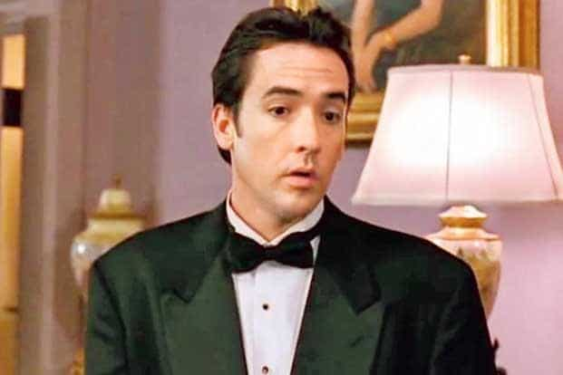 John Cusack in 'Midnight In The Garden Of Good And Evil'