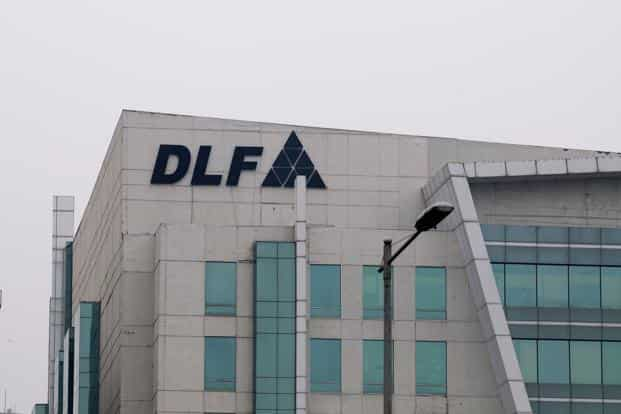 Sebi passed the order after finding DLF and its executives guilty of concealing material information while selling shares to public in 2007. Photo: Pradeep Gaur/Mint