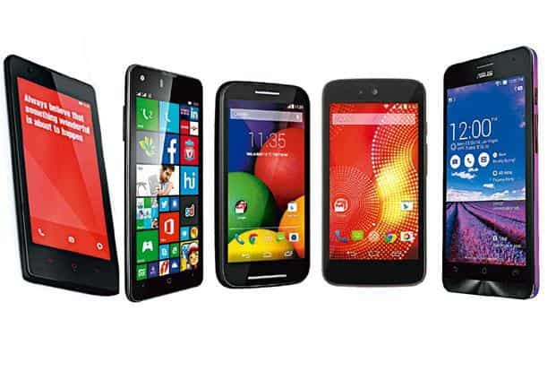 42573e170bb The budget smartphone buying guide