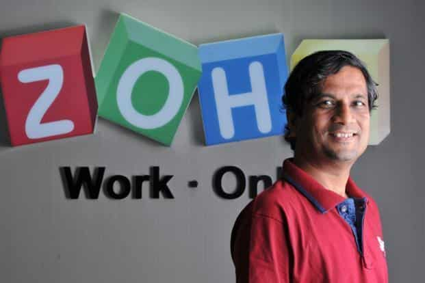 Zoho chief executive Sridhar Vembu said India's macro, small and medium size businesses, which have seen unprecedented growth over the last decade, cannot be ignored.