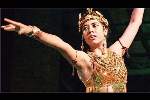 Shakti Ramani.