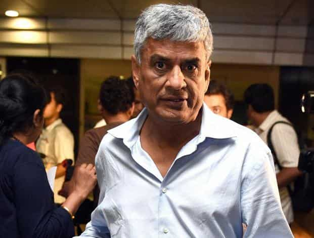 A file photo of BCCI secretary Sanjay Patel. Photo: PTI