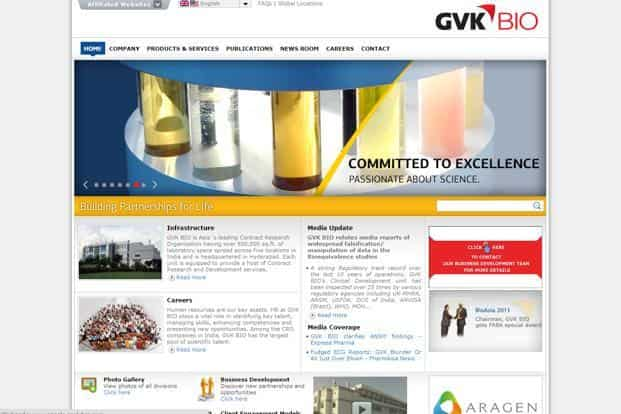 Regulators in France, Germany, Belgium and Luxembourg this month suspended marketing approval for 25 drugs over the quality of trial data from India's GVK Biosciences.