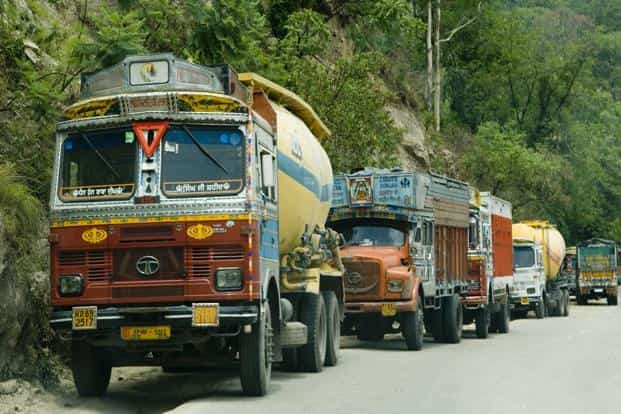 GST: a new road for transportation and logistics industry in