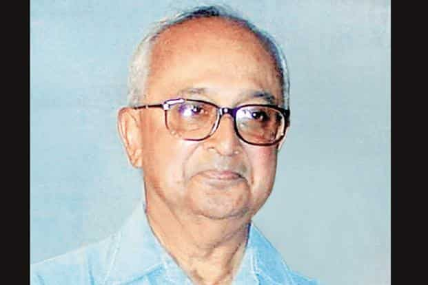 Verghese, who authored many books, was editor of Hindustan Times from 1969 to 1975 and The Indian Express from 1982 to 1986. Photo: PTI