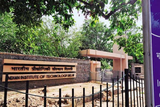 IIT-Delhi has clarified that the International Institute of Technology Research Academy in Mauritius is not an extension campus of its own but an 'independent research academy'. Photo: Ramesh Pathania/Mint
