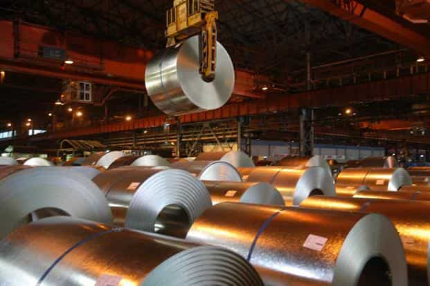 The single-most important factor which affected steel companies in 2014 was iron ore shortage, which forced India's top two private steel companies—Tata Steel and JSW Steel—to import the raw material.