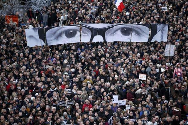 Photo: Charles Platiau/Reuters