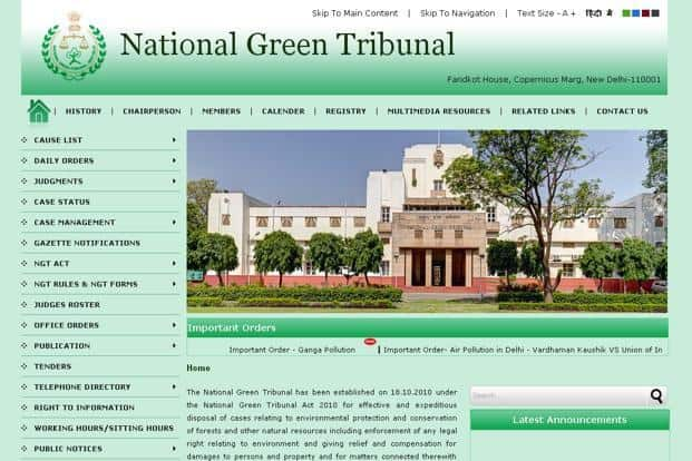 The tribunal's verdict came while hearing a petition filed by Manoj Kumar Mishra of the Yamuna Jiye Abhiyan, seeking a ban on dumping of rubble into Yamuna and ensuring cleaning up of the river.