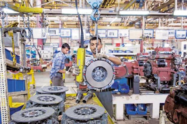 As the Annual Survey of Industries data released this month shows, real worker wages have been stagnant in the three decades to 2013 while real productivity has increased at an annual average rate of 7%.  Photo: Madhu Kapparath/Mint