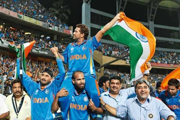 A World Cup Without Sachin