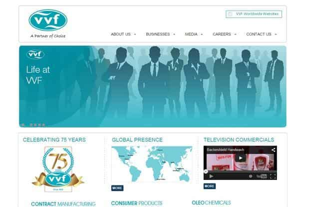 VVF India plans strategic stake sale to raise Rs1,000 crore