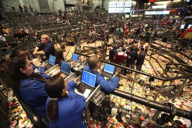 Cme To Close Most Futures Trading Pits