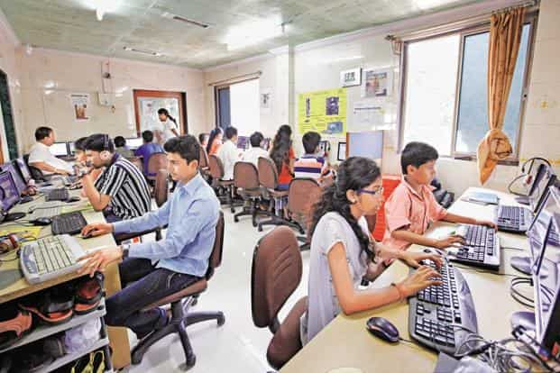 Technology has become easier, cheaper and faster to adopt and adapt. Photo: Hindustan Times