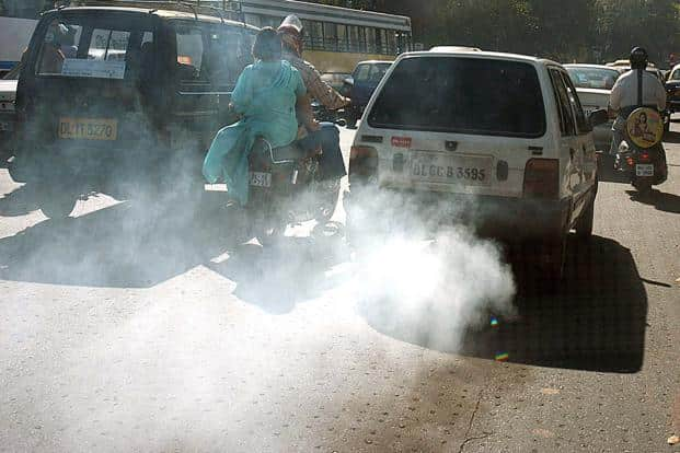 Delhi has earned the dubious distinction of being the most polluted city in the world. Photo: Mint
