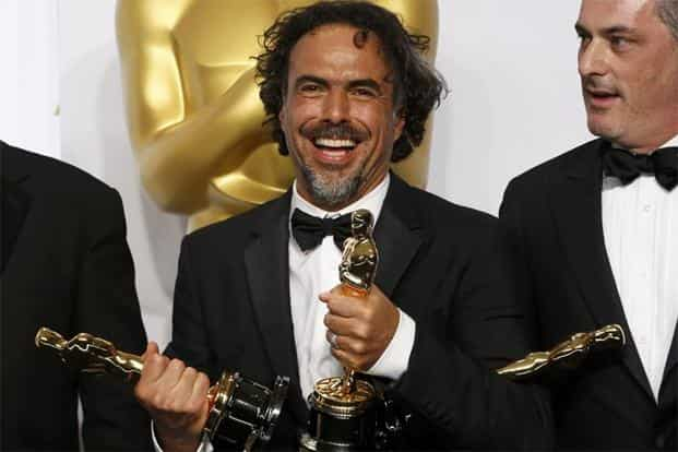Birdman director Alejandro Inarritu is a happy man. Birdman won ahead of Boyhood, a film completed over a span of 12 years, that had won major awards at BAFTA and Golden Globes. Reuters