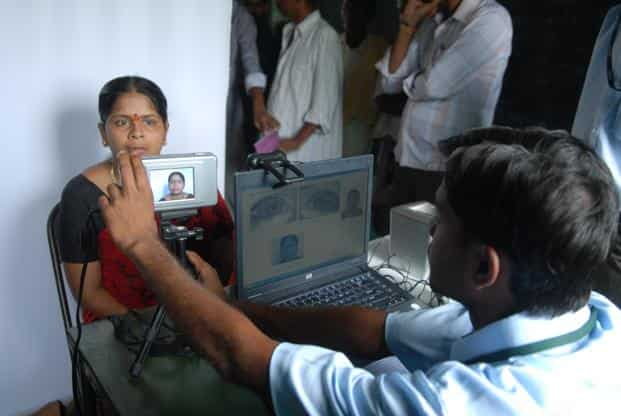Technology is no panacea. But it can be argued that the appropriate use of technology can be one of the most important determinants in improving the quality of governance for our billion people. Photo: Hemant Mishra/Mint