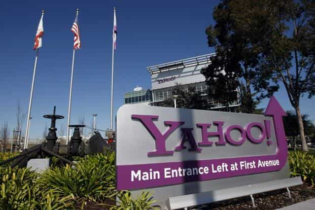 Yahoo is looking for new ways to trim expenses as it comes under pressure from investors, such as Starboard Value Photo: Bloomberg