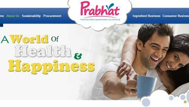 Prabhat, which sells Milk Magic condensed milk, Flava flavoured milk and All Rounder skimmed milk powder, is backed by India Agribusiness Fund (IAF), which is sponsored by Rabobank Group.
