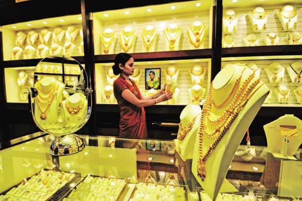 While Tanishq has grown on the back of geographical expansion and deep pockets, those like Chemmanur or Alukkas can aim for niches like design, heritage or customization. Photo: Priyanka Parashar/Mint