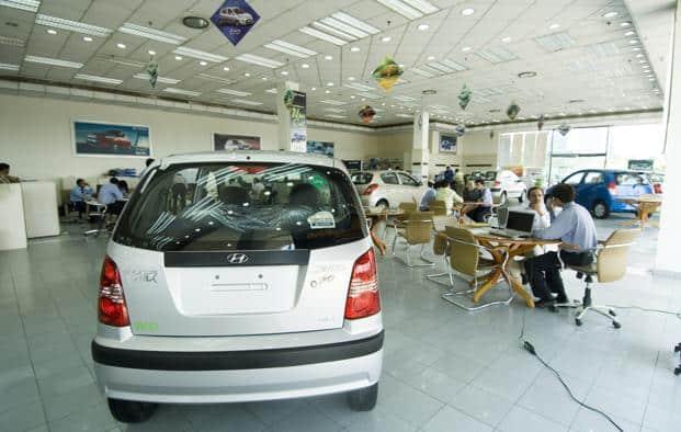 Delhi set to start online registration of all types of vehicles