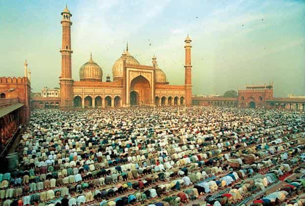Image result for islam in india