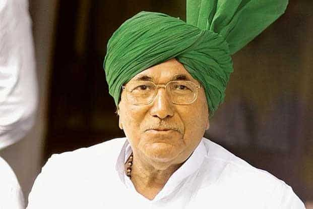 Former chief minister of Haryana Om Prakash Chautala's party Indian National Lok Dal (INLD) will be part of the alliance. It might not wield much power though as it only has two members in the Lower House and one in the Upper House. HT