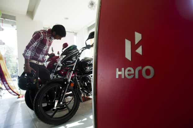 Hero's investments into EBR is more than one-third of the Rs400 crore it is investing in a research and development (R&D) facility in Kukas, Rajasthan. Photo: Bloomberg