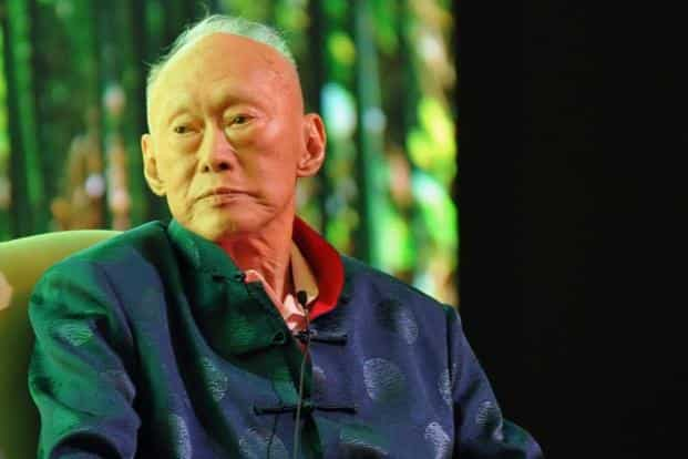Among the earliest steps of the Singaporean state was the Land Acquisition Act of 1967. The Act gave the Lee Kuan Yew government extraordinary control over land resources and allowed it to acquire most of the land in the country within a few years. Photo: AFP