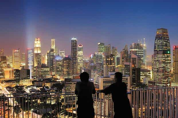"The transformation will be part of the rise of the Association of Southeast Asian Nations to become the ""third pillar'' of regional growth after China and India, said ANZ Bank economists led by Glenn Maguire reckon. Photo: Bloomberg"