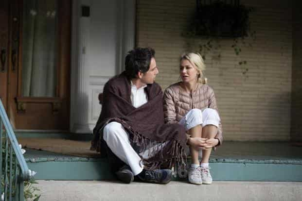 Ben Stiller and Naomi Watts play a couple whose marriage has hit a bit of a rut.
