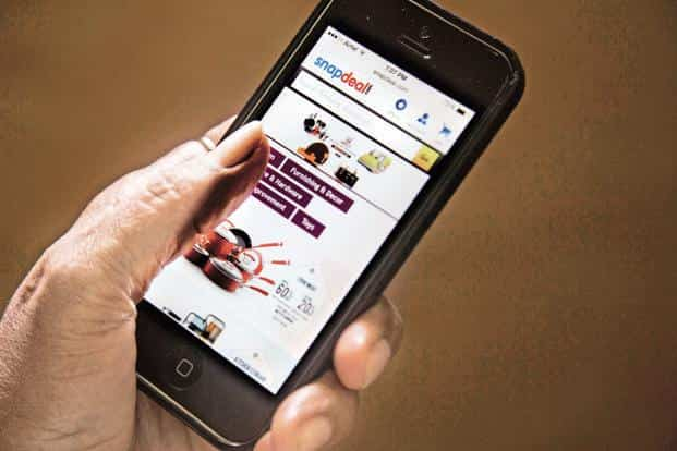 An estimated 270 million Indians have Internet access and approximately 80% of them use mobile devices. Photo: Bloomberg