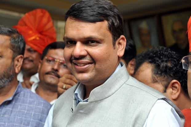 Devendra Fadnavis has a promising future ahead, and with age on his side, could even be a prime ministerial candidate in the distant future. Photo: Mint