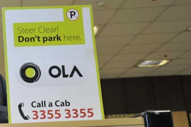 Ola faces Competition Commission probe on predatory pricing