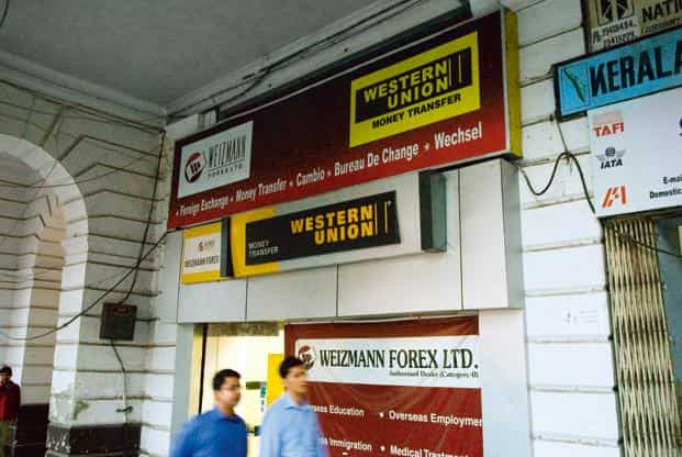 Western union binary options