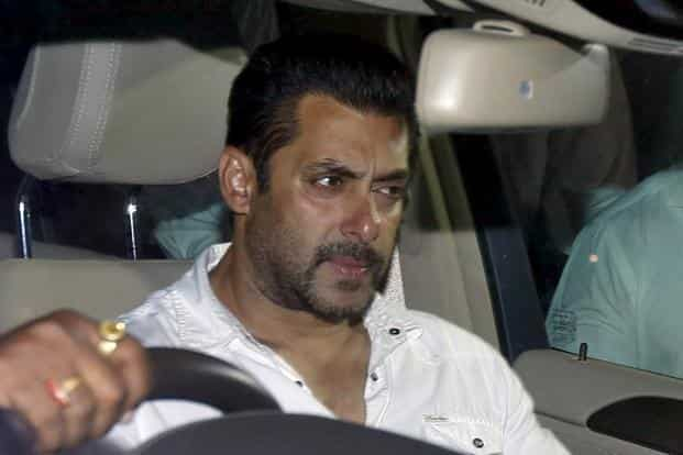 The judge directed Salman Khan to surrender before the trial court and furnish a fresh bail bond of Rs30,000. Photo: Reuters
