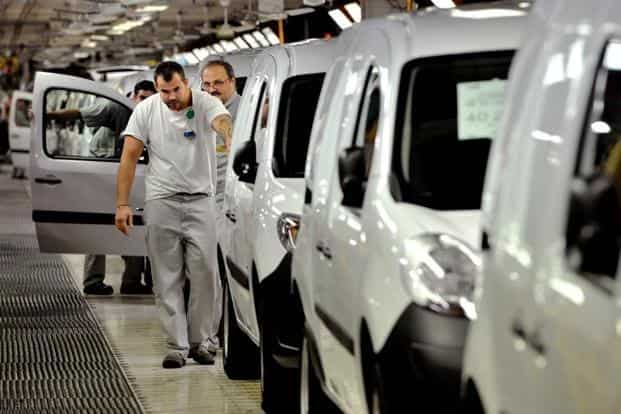What Algeria did to auto makers that India could not
