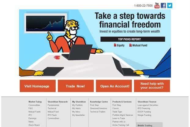 Warburg Pincus in lead to acquire controlling stake in Sharekhan